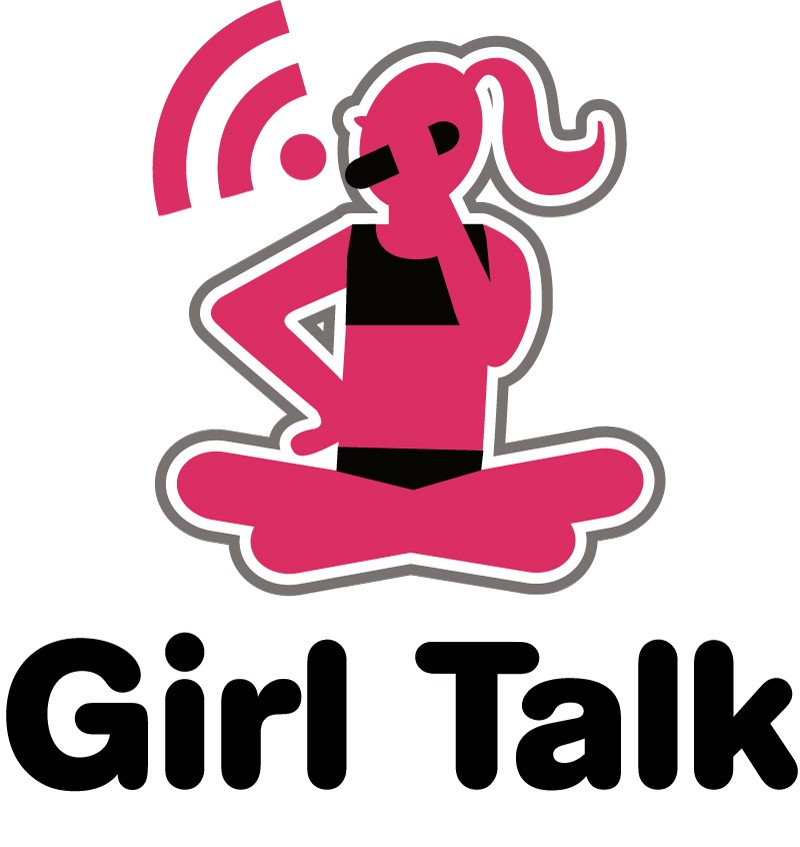Girl Talk Blog Logo